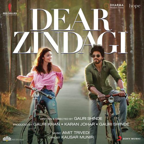 Lets Break Up - Dear Zindagi (2016)