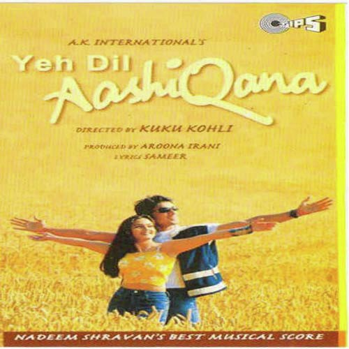 Download Mp3 Songs Yeh Dil Aashiqana