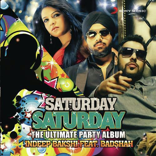 Mere Yaar Bathere Ne Mp3 Dj Punhab: Kudi Song By Nishawn Bhullar From Saturday Saturday