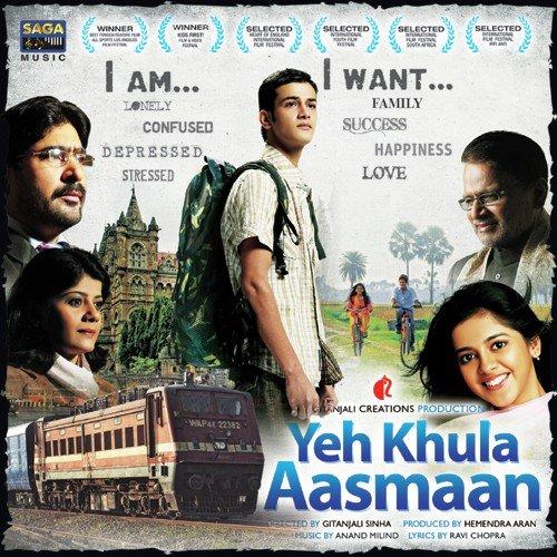 Yeh Pyar Nahi Toh Kya Hai Song Download: Aari Aari Song By Suresh Wadkar From Yeh Khula Aasmaan