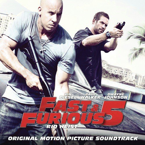 Fast and furious 5 rio heist 2011