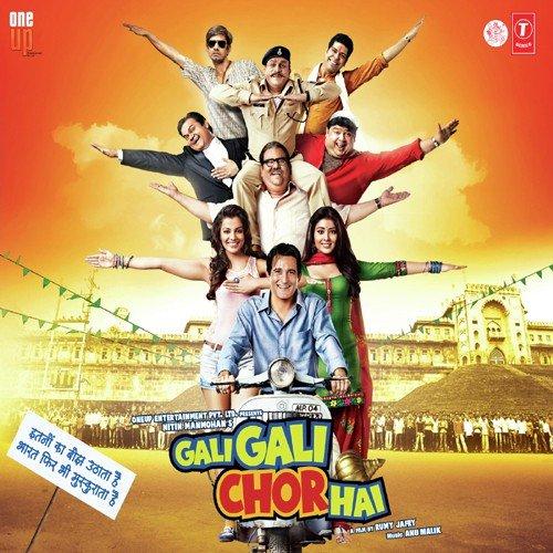 Naino Ki Jo Baat Song Mp3 Free Download: Gali Gali Chor Hai Song By Kailash Kher From Gali Gali