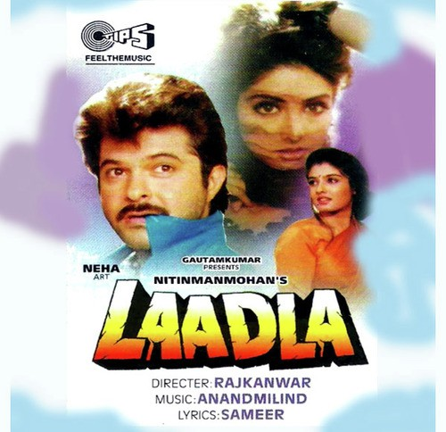 ladla movie all mp3 song golkes