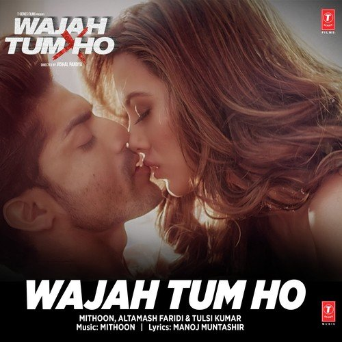 Wajah Tum Ho Full Movie Download HD 480p