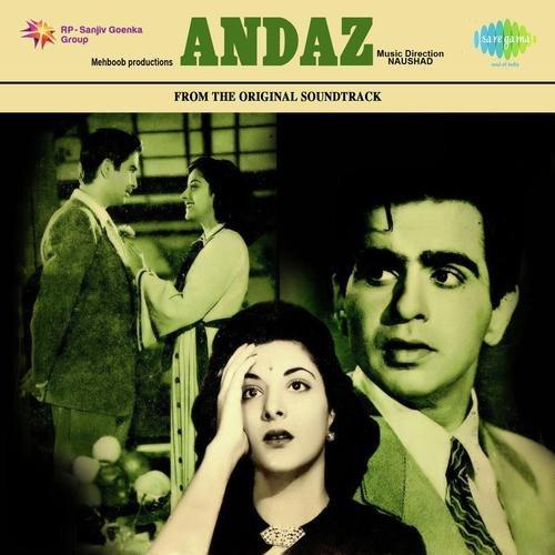 Tu Jo Kahe De Agar Song Download Mp3: Andaz (1949 Film