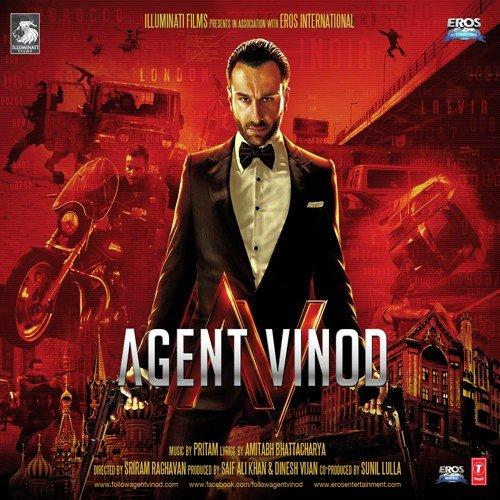 Agent Vinod Full Movie Online Play