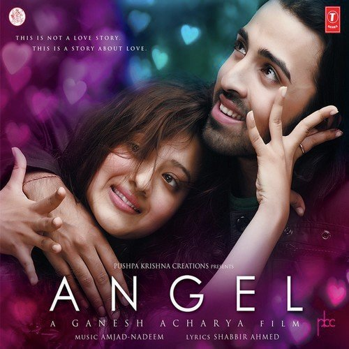 Angel - All Songs Lyrics & Videos