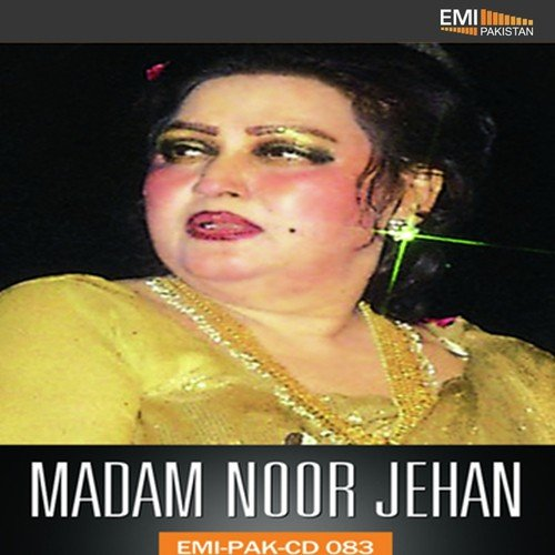 Albums by Noor Jehan Napster