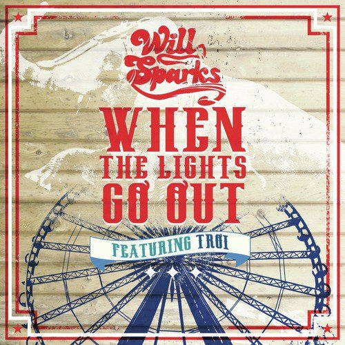 When The Lights Go Out MP3 Song Download-