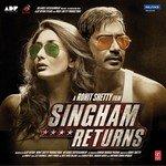 """Listen to """"Singham Returns"""" songs online"""