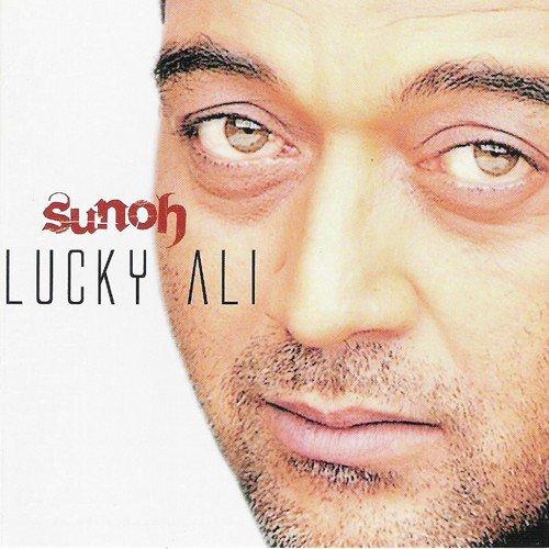 Lucky Ali discography