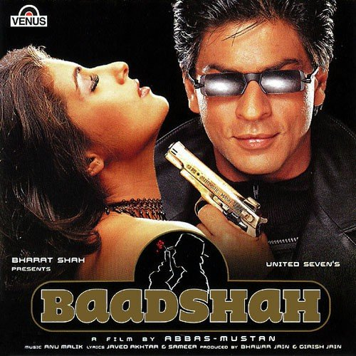 hindi movie badshah song free instmank