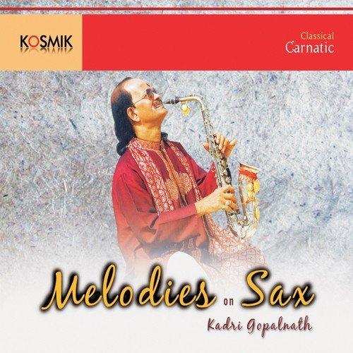 Nannu Brochutaku Song By Kadri Gopalnath From Melodies Sax