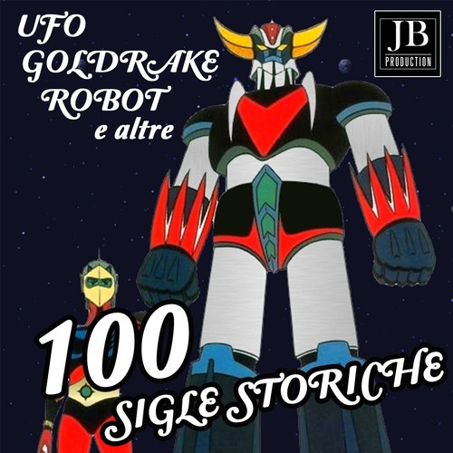 We are one song by cartoon rainbow from ufo robot