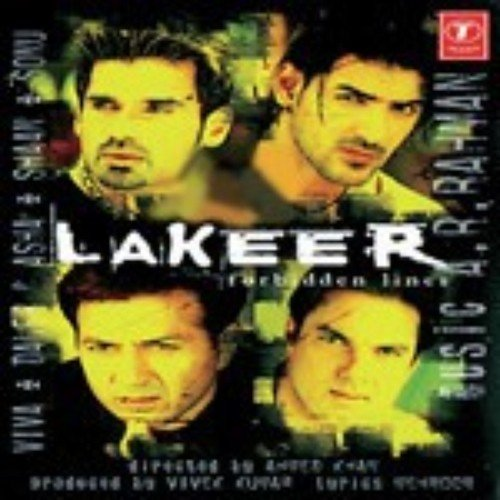 Lakeer - Forbidden Lines, Lakeer - Forbidden Lines songs, Hindi Album ...