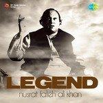 "Listen to ""Legend - Nusrat Fateh Ali Khan"" songs online"