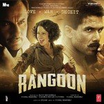 Rangoon (2017) Songs