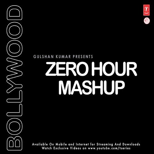 Zero Hour Mashup - DJ Kiran Kamath (2012)