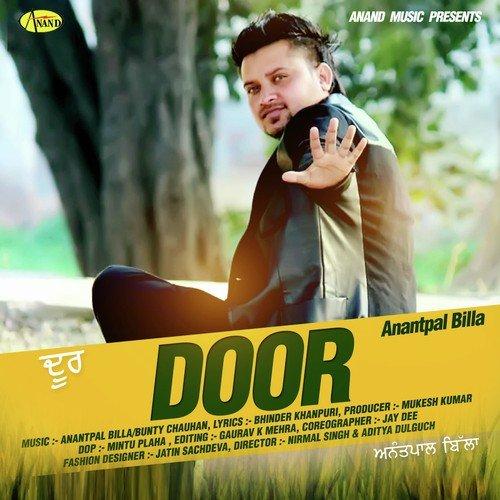 door song by anantpal billa from door download mp3 or On door punjabi song