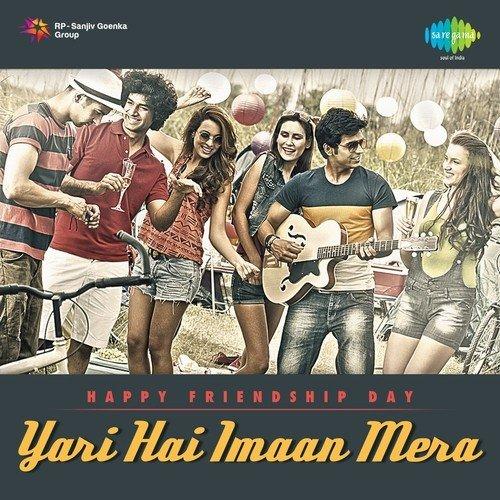 Laxmikant-Pyarelal Yari Dushmani