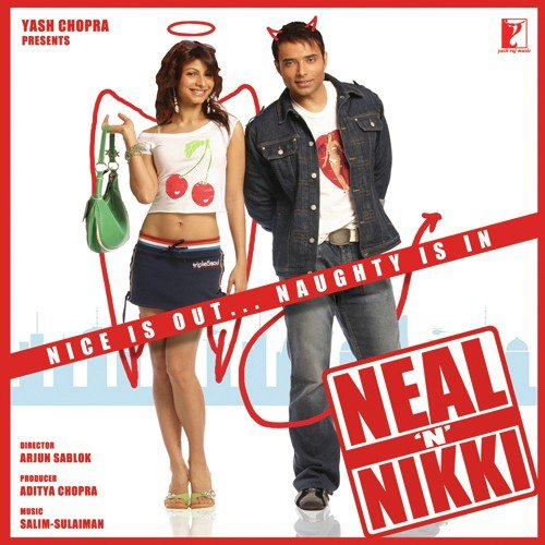Hum Roye Ge Itna Song Mp3 Download: Neal 'n' Nikki Song By K.K. And Shweta Pandit From Neal 'n