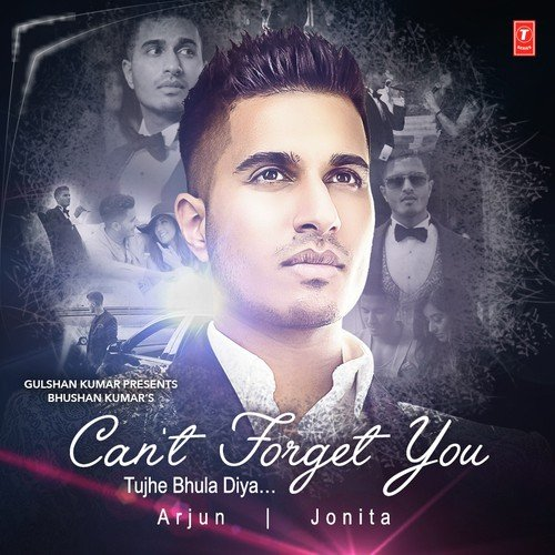 Download Chahunga Tujhe Mp3 Tone: Can't Forget You (Tujhe Bhula Diya) Song By Arjun And