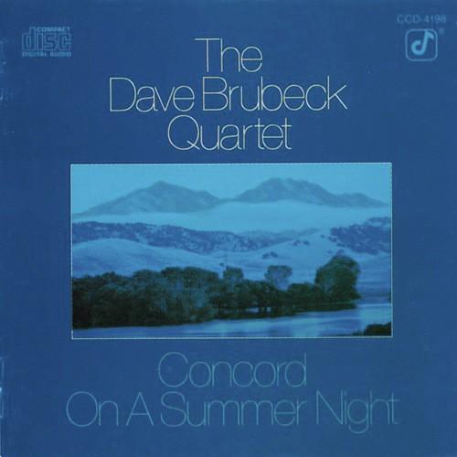 Dave Brubeck Quartet Three To Get Ready