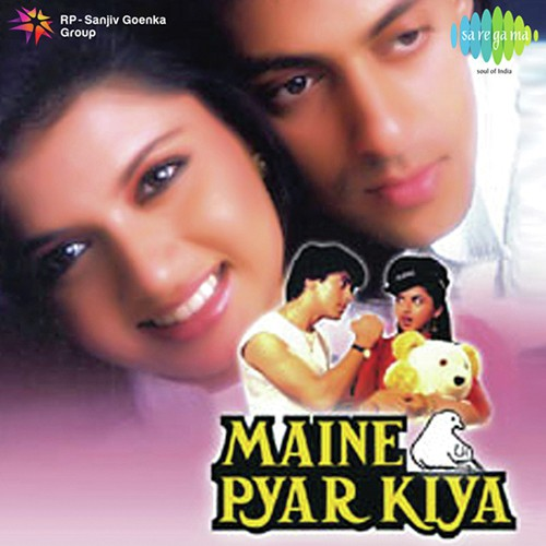 Dil Deewana Song Free Download: Male Song By S.P. Balasubrahmanyam From