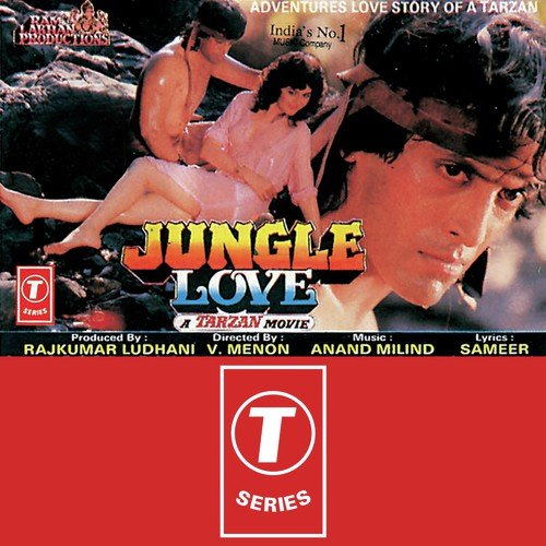... By Anuradha Paudwal From Jungle Love, Download MP3 or Play Online Now