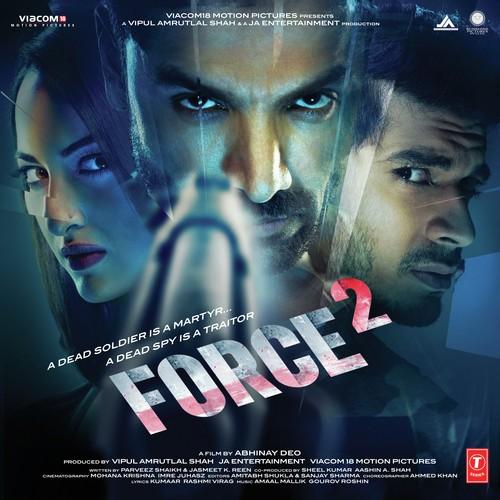 Sakhiyaan Mp3 Song Download Neha Malik: Ishaara Song By Armaan Malik From Force 2, Download MP3 Or