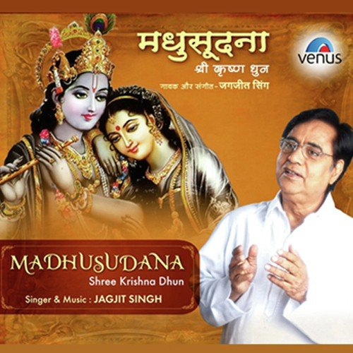 Shree krishna sharanam mamah dhun mp3
