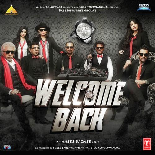 Welcome hindi movie songs download / Mirai nikki anime watch
