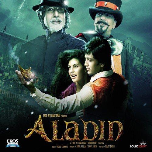 Aladdin Full Movie Download In Tamil