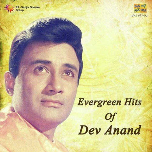 Mp3 Songs Best Of Dev Anand