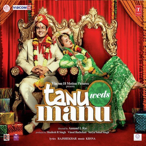 sadi gali song by lehmber hussainpuri from tanu weds manu