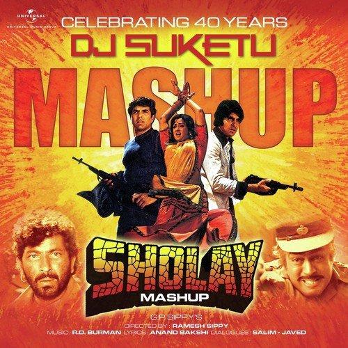 Sholay Mashup Songs, Download Sholay Mashup Movie Songs For Free ...