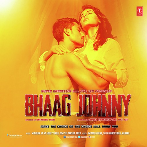 Koi Puche Mere Dil Se Song Download: Kinna Sona Song By Sunil Kamath From Bhaag Johnny