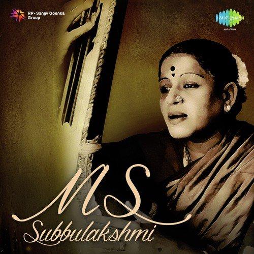 Kaitha La Niraikani Song By M. S. Subbulakshmi and Radha Viswanathan ...