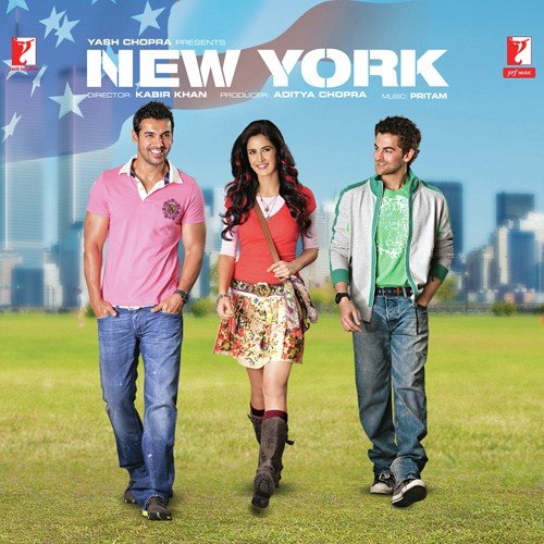 new york new york songs hindi album new york 2009 saavn