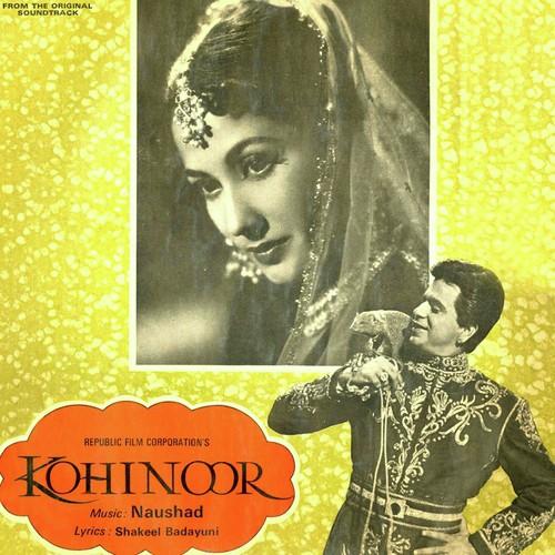 kohinoor hindi movie mp3 songs free