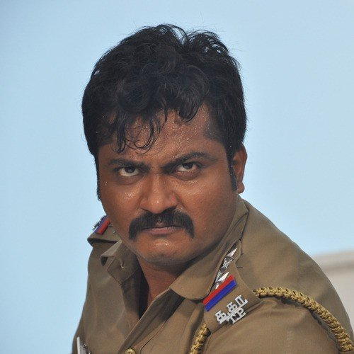 bobby simha next movie