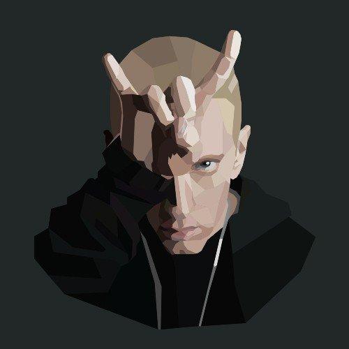 Listen to Eminem songs on Saavn