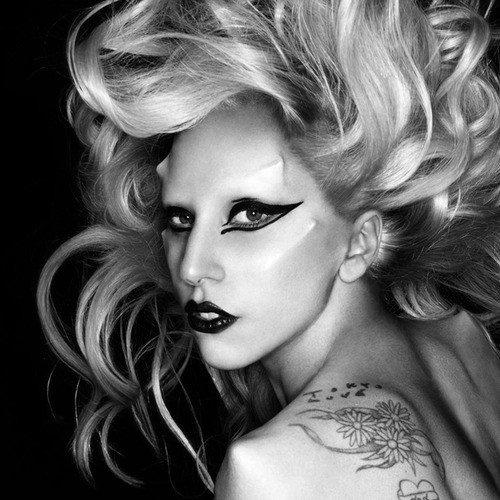 Song Analysis: Lady Gaga's