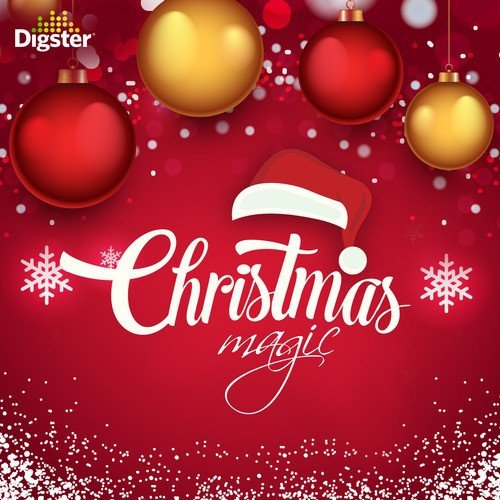 Featured Playlist Digster Christmas Magic Do They Know