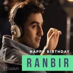 "Play ""Happy Birthday Ranbir Kapoor Hindi"" songs"