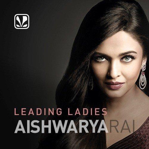Featured Playlist: Leading Ladies - Aishwarya Rai: Ae Dil ...