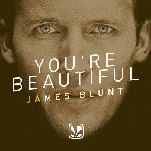 James blunt your beautiful