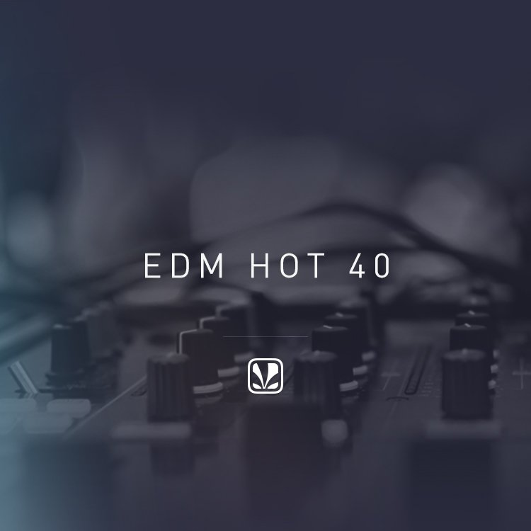 Edm Hot 40 - Latest English Songs Online - JioSaavn
