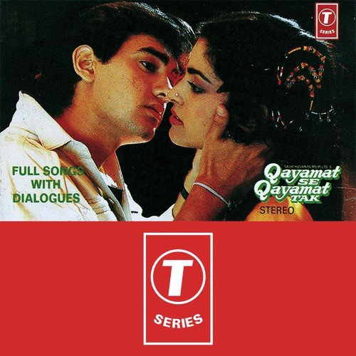 Qayamat Se Qayamat Tak All Songs Download Or Listen Free Online