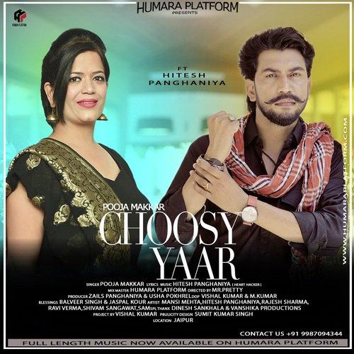 Choosy Yaar